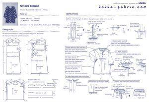 instrucciones kokka
