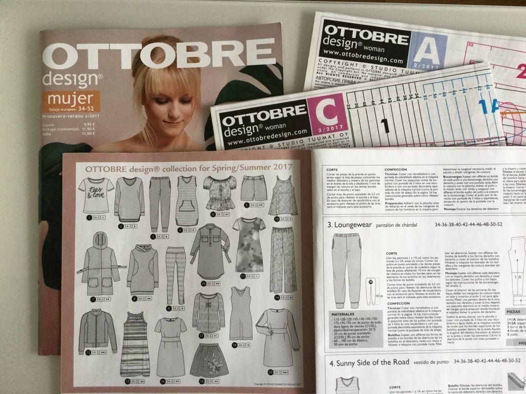 Revista Ottobre
