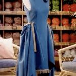 Maestros de la costura, episodio UNO